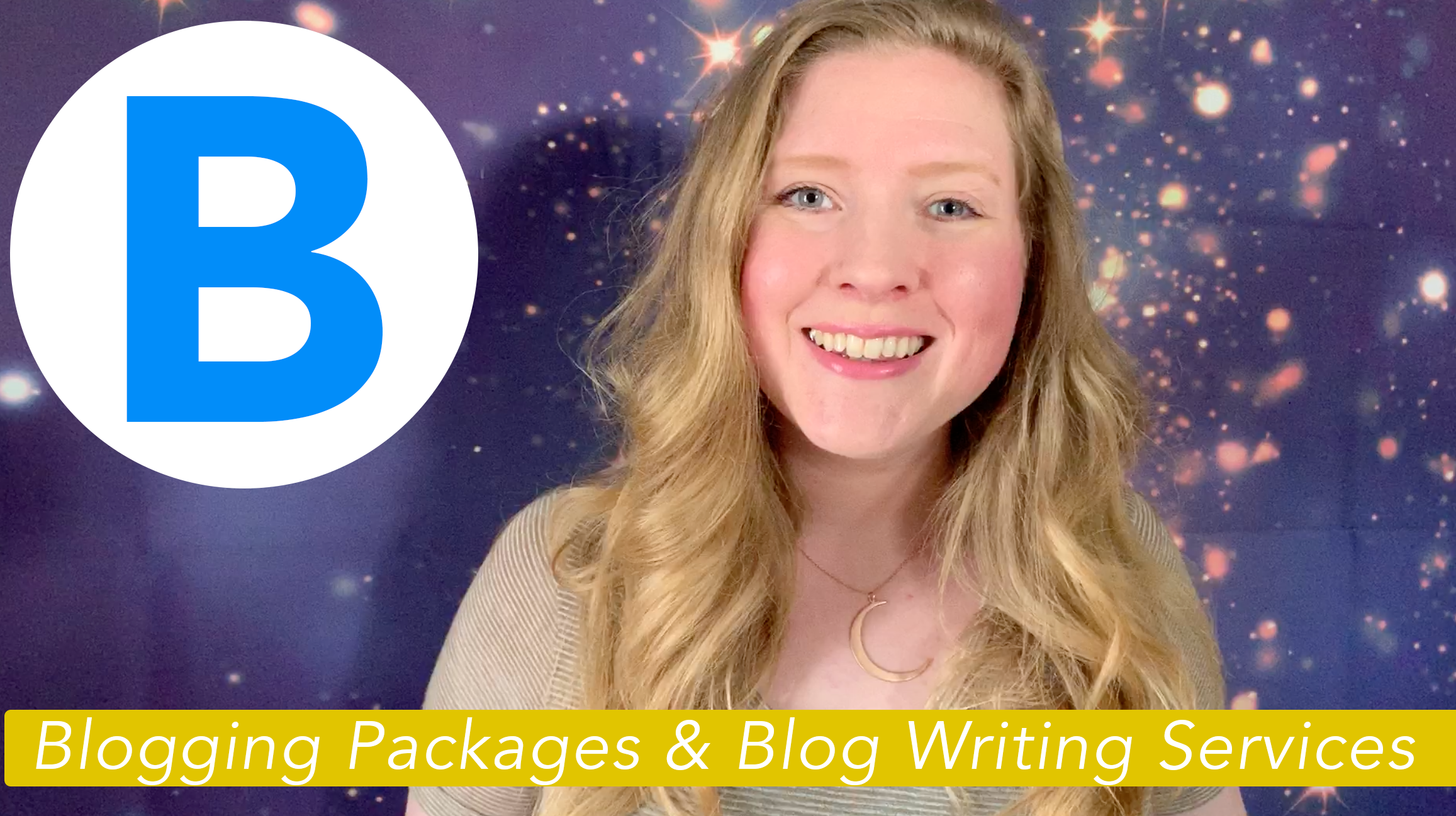 blog writing packages